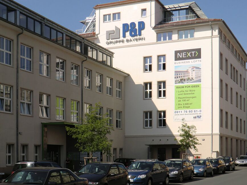 Referenzen - his ImmoService - Nürnberg
